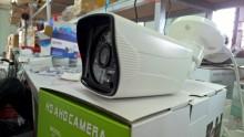 Camera AHD N - T208
